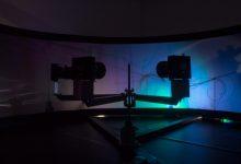 Lichtmaschine 2014